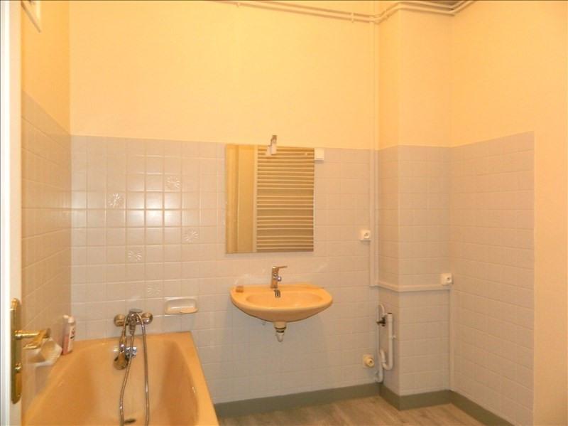 Affitto appartamento Roanne 430€ CC - Fotografia 4