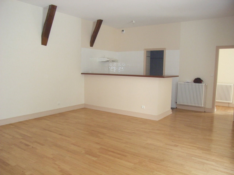 Vente appartement Agen 60 000€ - Photo 1
