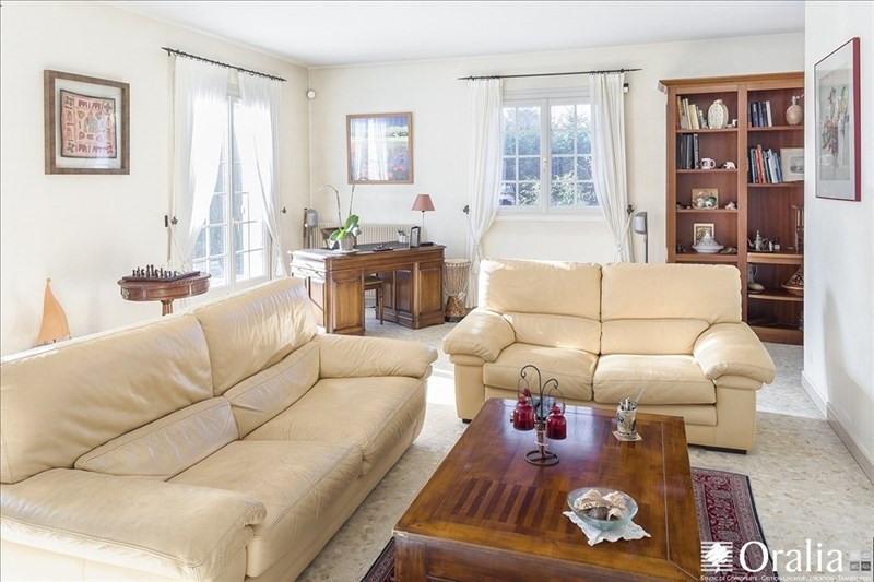 Vente maison / villa Voiron 549000€ - Photo 4