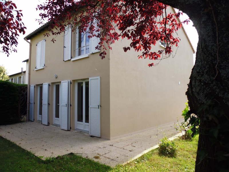 Vente maison / villa Buxerolles 194000€ - Photo 2