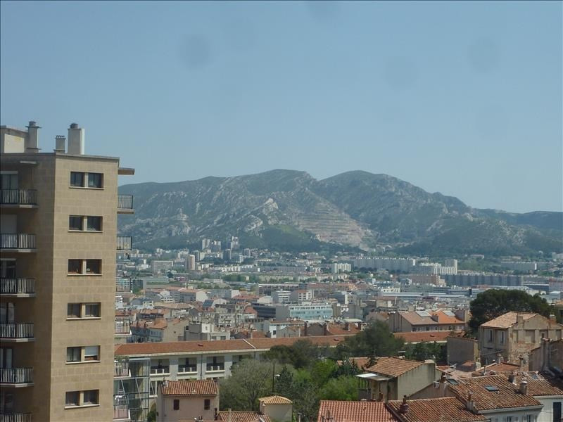 Affitto appartamento Marseille 6ème 800€ CC - Fotografia 1