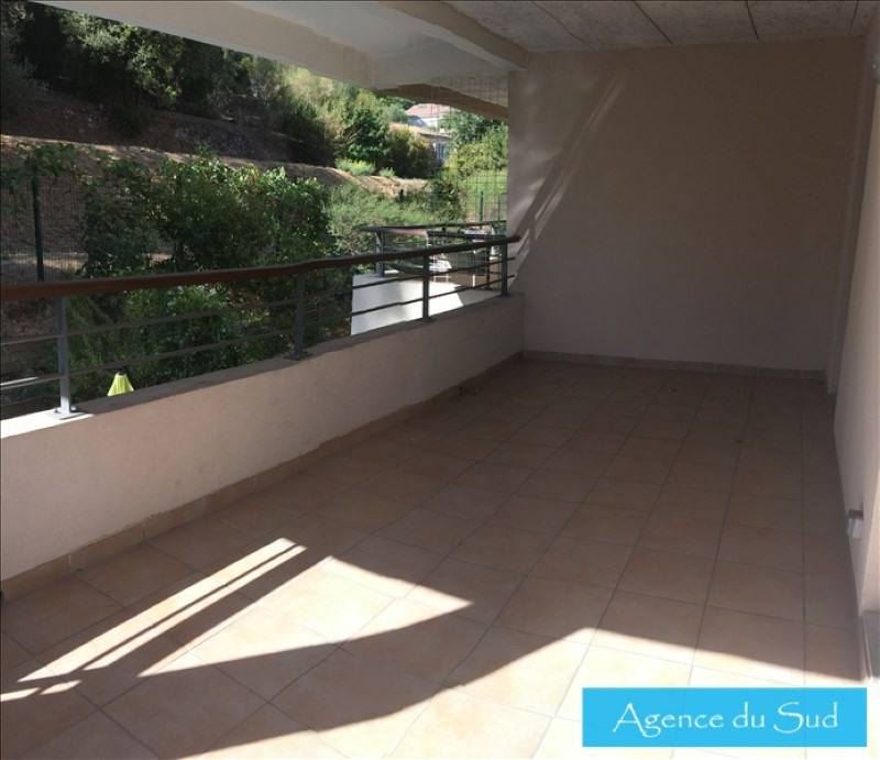 Vente appartement La penne sur huveaune 227 000€ - Photo 1
