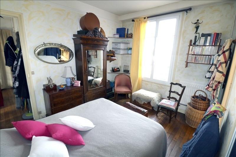 Vente appartement Versailles 310000€ - Photo 3