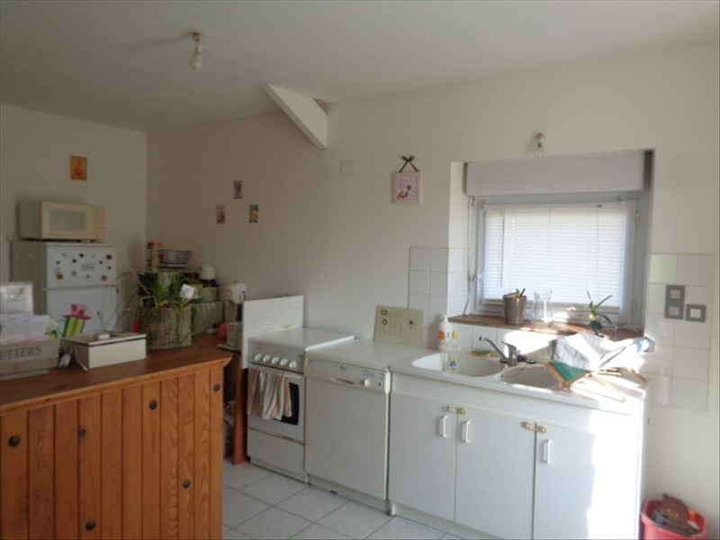 Vente maison / villa Erbray 147 700€ - Photo 3