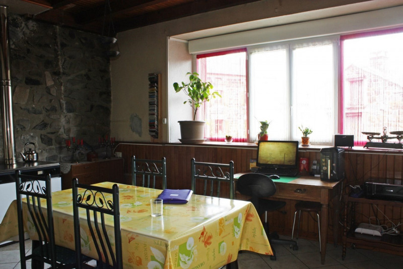 Vente maison / villa Mazet st voy 86000€ - Photo 5