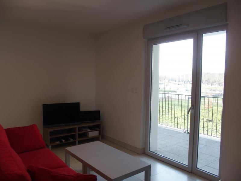 Location appartement Strasbourg 1350€ CC - Photo 2