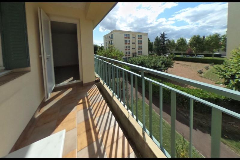Appartement Vaulx En Velin 3 pièce (s) 60 m²