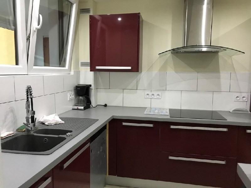 Vente appartement Colmar 196000€ - Photo 1