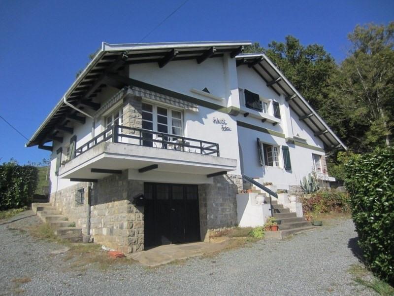 Vente maison / villa Mauleon licharre 165000€ - Photo 1