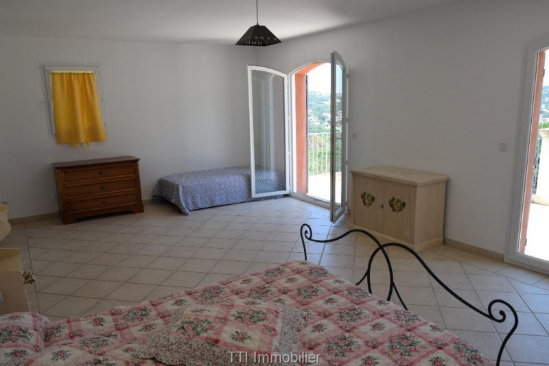 Vente maison / villa Sainte maxime 1 270 000€ - Photo 19