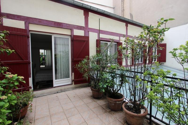 Deluxe sale apartment Paris 9ème 1745000€ - Picture 3