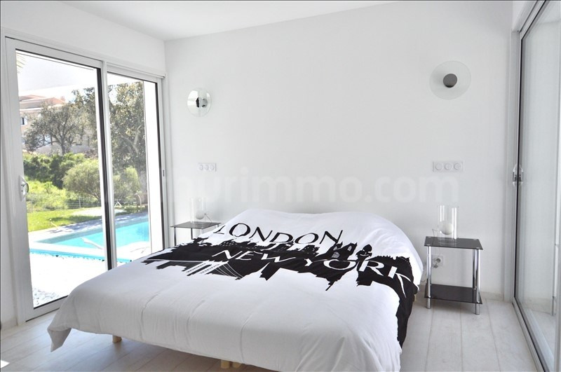 Deluxe sale house / villa St aygulf 898 000€ - Picture 5
