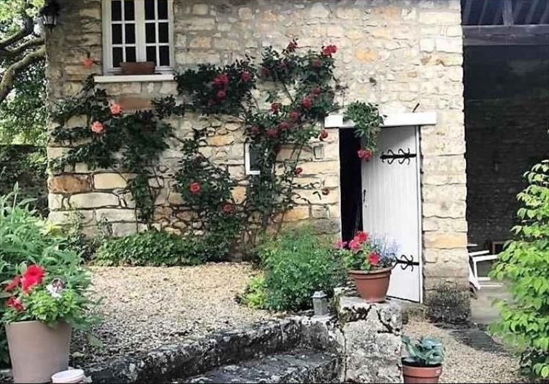 Sale house / villa Villemarechal 389000€ - Picture 6