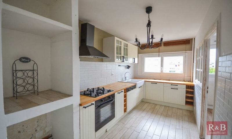 Vente appartement Plaisir 229 000€ - Photo 4