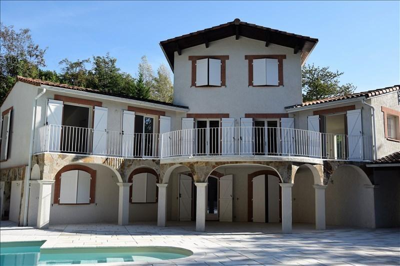 Vente de prestige maison / villa Quint 785000€ - Photo 1