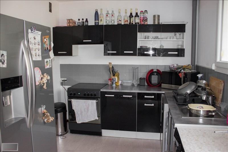 Sale apartment La garde 182000€ - Picture 3