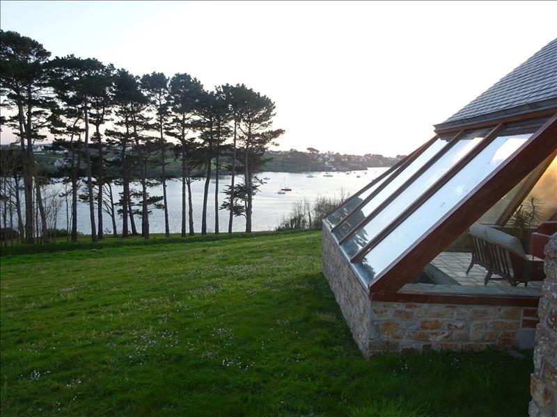 Deluxe sale house / villa Lannilis 663000€ - Picture 2