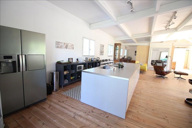Revenda residencial de prestígio casa Montfavet 749990€ - Fotografia 4