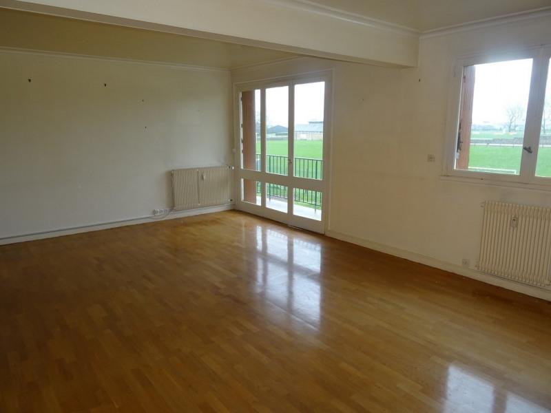 Vente appartement Falaise 103900€ - Photo 1