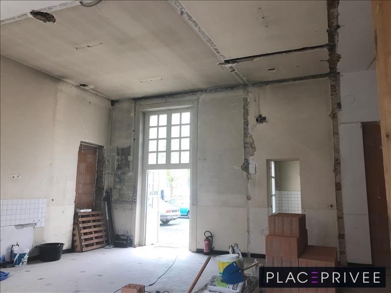 Sale loft/workshop/open plan Nancy 159000€ - Picture 2