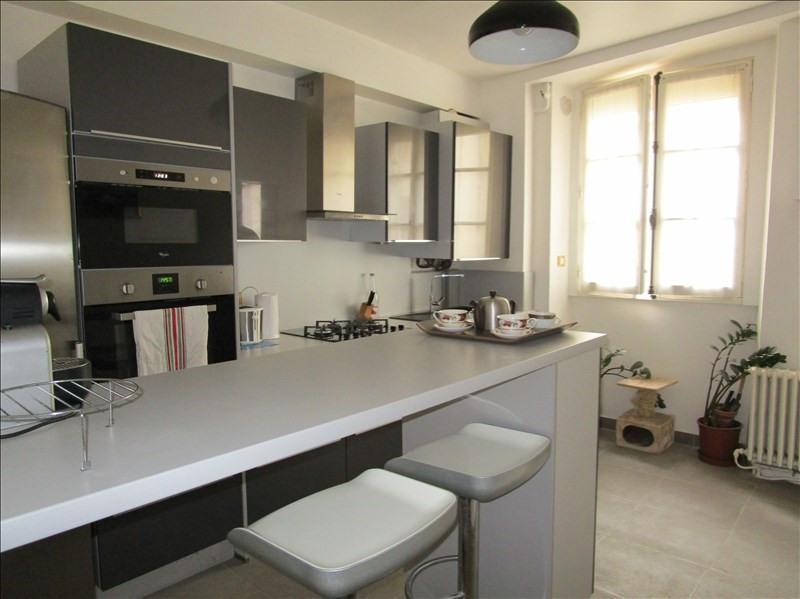 Vente appartement Versailles 569000€ - Photo 8