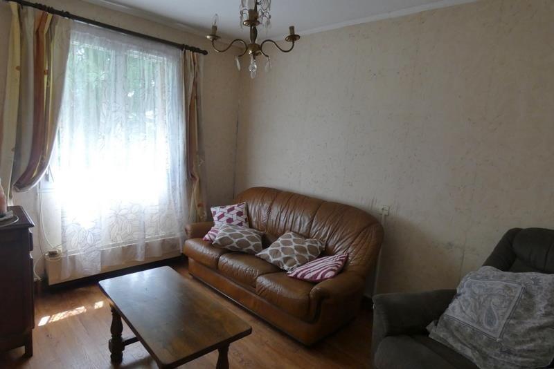Vente maison / villa Conches en ouche 122000€ - Photo 6