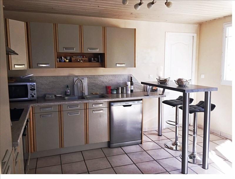 Sale house / villa Cranves sales 440000€ - Picture 4