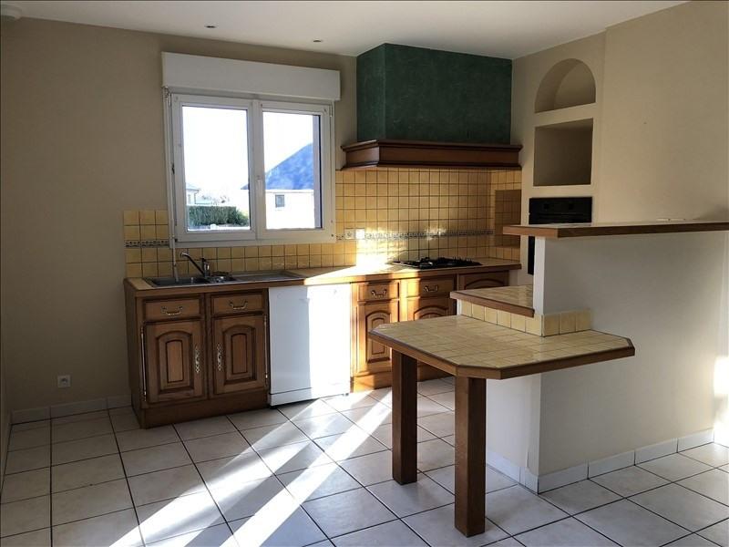 Sale house / villa Le monastere 194000€ - Picture 2