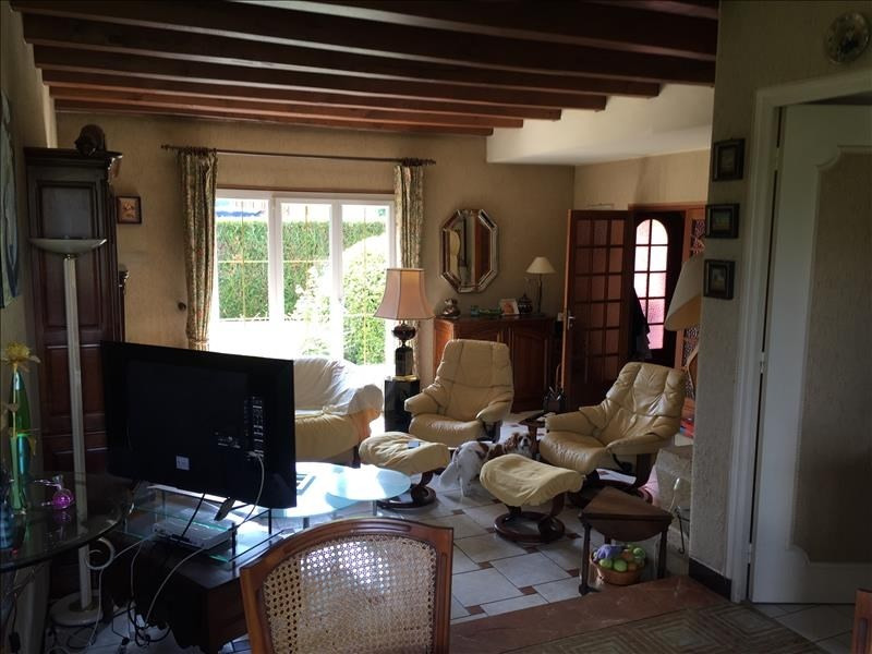 Vente maison / villa Fontaine le comte 254 000€ - Photo 4