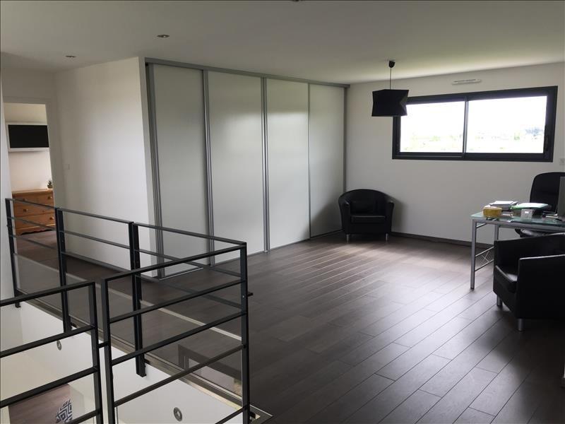 Vente maison / villa Liguge 426400€ -  10