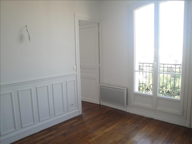 Sale apartment Colombes 184000€ - Picture 1
