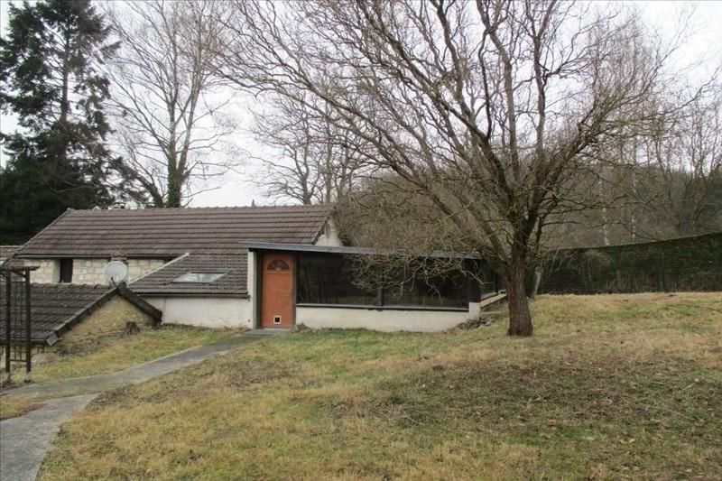Vente maison / villa Villers cotterets 210000€ - Photo 8