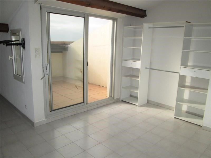 Sale apartment Sete 325 000€ - Picture 4
