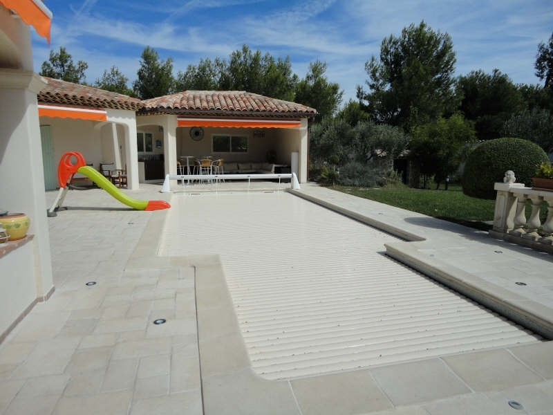Deluxe sale house / villa St chamas 630 000€ - Picture 2