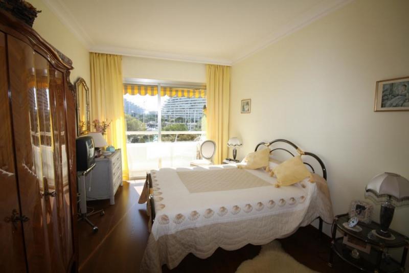 Sale apartment Villeneuve loubet 850000€ - Picture 6