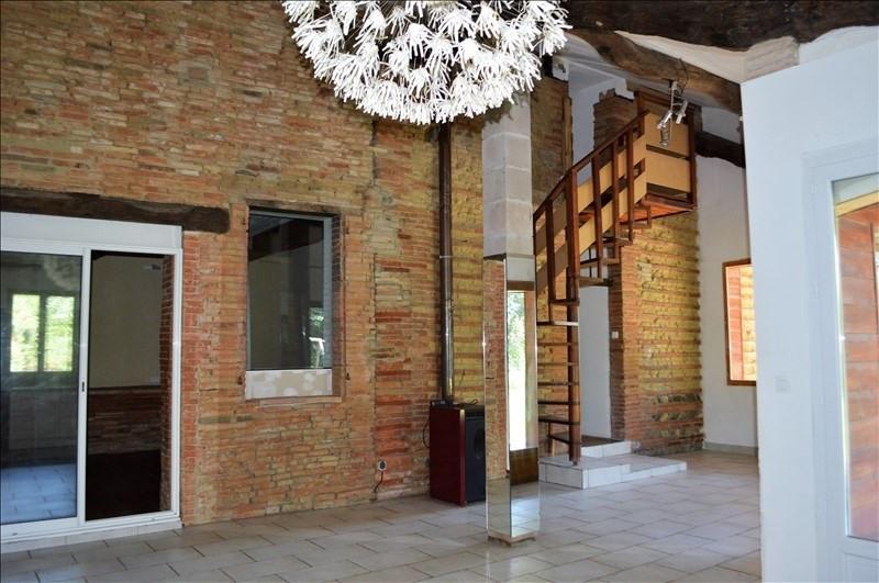 Sale house / villa Grisolles 249100€ - Picture 8