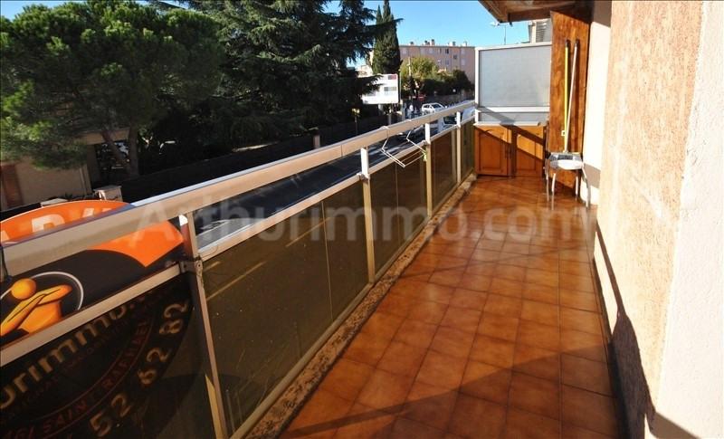 Vente appartement St raphael 110000€ - Photo 1