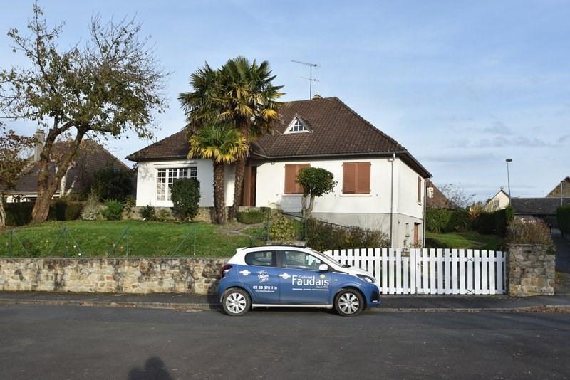 Location maison / villa St lo 600€ CC - Photo 1