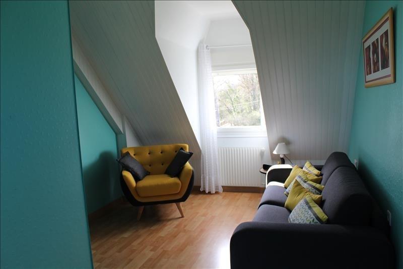 Sale house / villa Quimper 239625€ - Picture 7