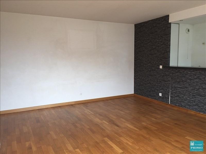 Vente appartement Wissous 257000€ - Photo 3