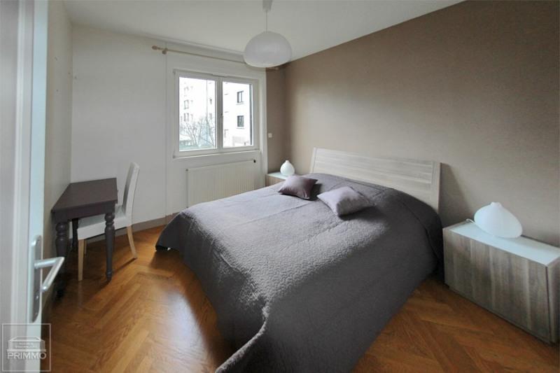 Rental apartment Lyon 6ème 1150€ CC - Picture 5