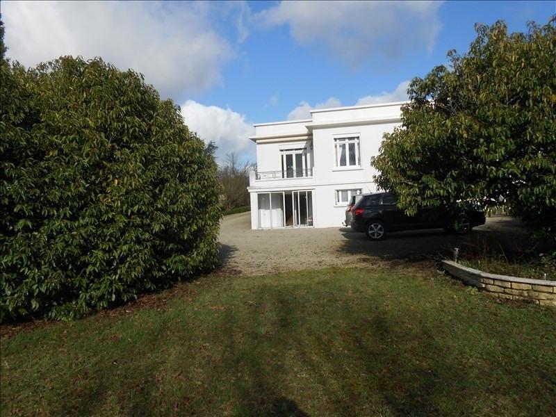 Vente maison / villa Aiffres 294000€ - Photo 9