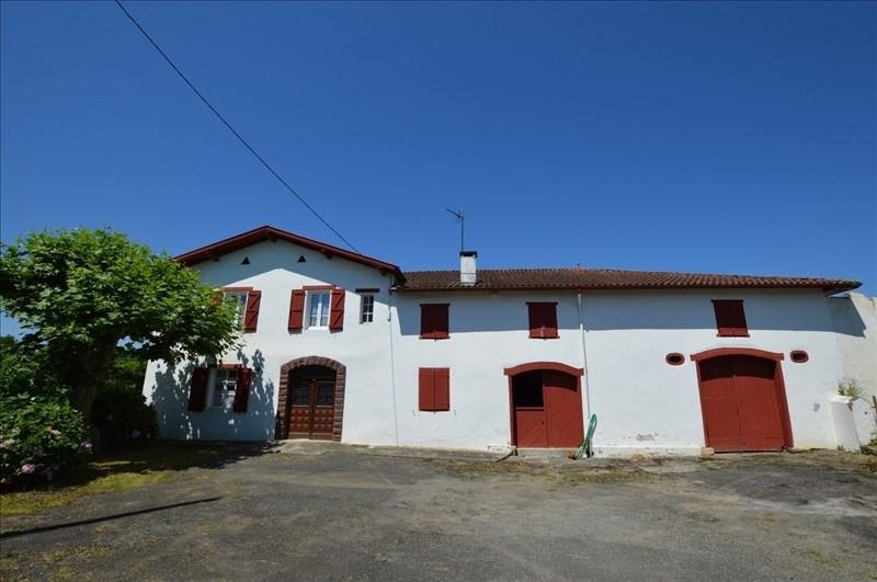 Venta  casa St palais 249000€ - Fotografía 1