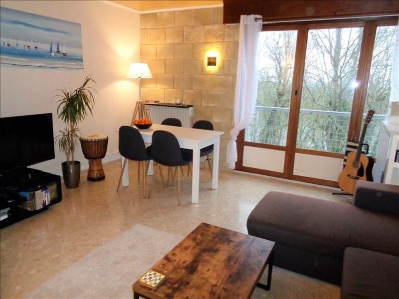 Vente appartement La chapelle st mesmin 95000€ - Photo 1