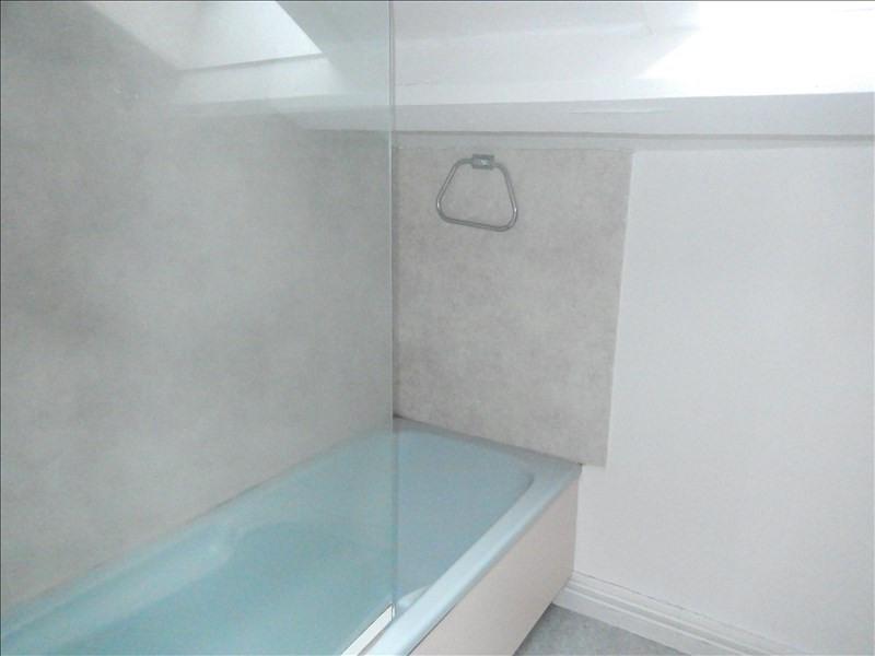 Rental apartment Le puy en velay 311,79€ CC - Picture 9