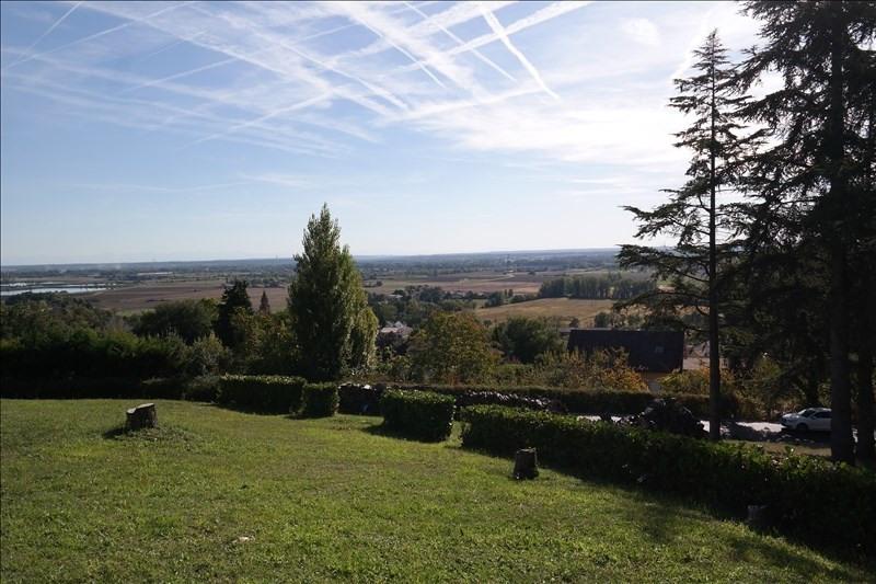 Vente terrain Grisolles 110000€ - Photo 1