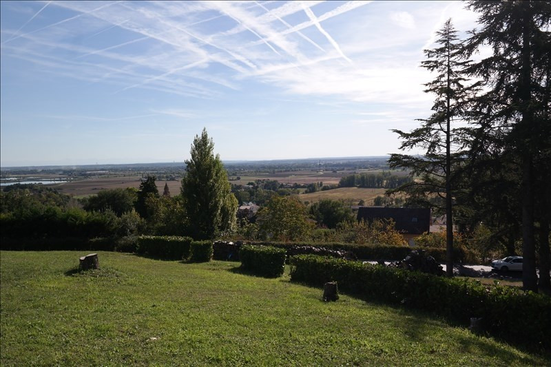 Sale site Grisolles 110000€ - Picture 1