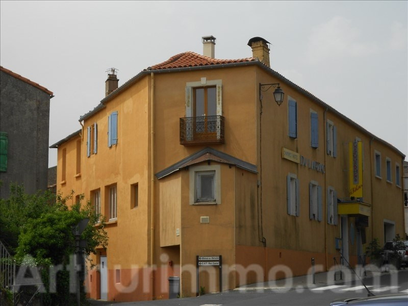 Vente immeuble Lodeve 248000€ - Photo 2