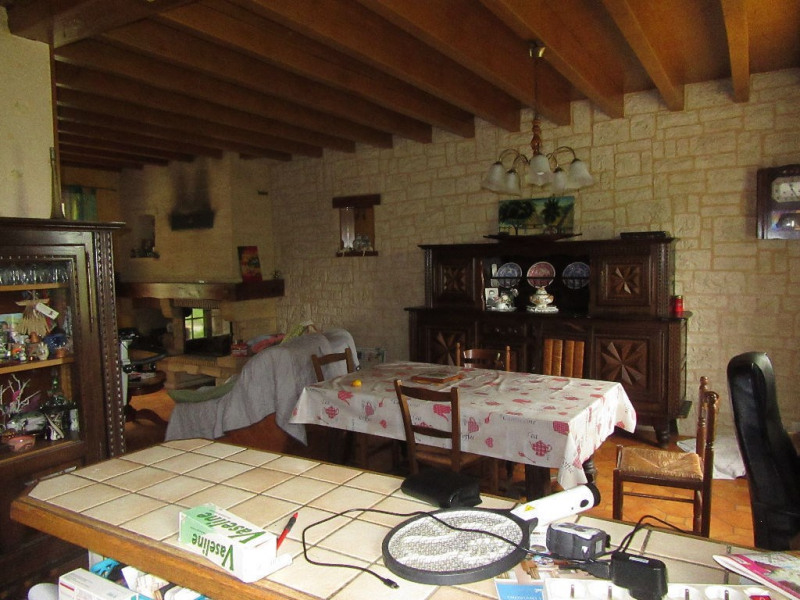 Sale house / villa Champcevinel 265000€ - Picture 4