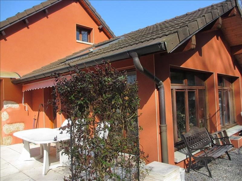 Venta  casa Seynod 520000€ - Fotografía 1